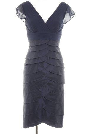 Mariposa Cocktailkleid dunkelblau Elegant