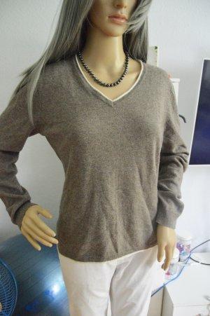 Mariposa dünner pullover Kaschmir/Angora/Wolle gr.40