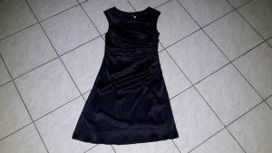 "Mariposa elegantes Kleid "" dunkelblau "" Gr. 40 "" NEU mit Etikett"