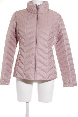 Mariposa Kurzjacke rosa Steppmuster Casual-Look
