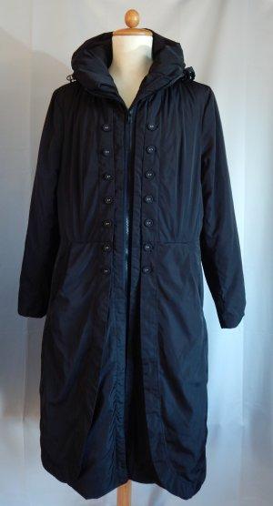Mariposa Manteau d'hiver noir