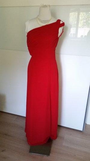 Mariposa tolles asymmetrisches Kleid in rot Gr. XS neuwertig