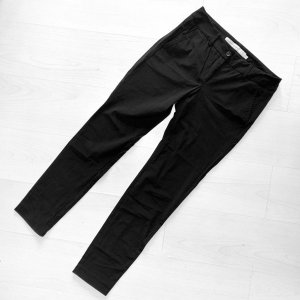Marithé + Francois Girbaud Stretch Trousers black