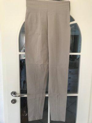 Stretch Trousers beige