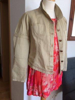 Marithe François Girbaud Luxus Jacke Größe M