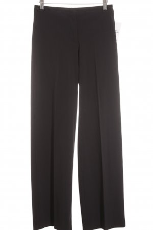 Marithé + Francois Girbaud Marlene Trousers black business style