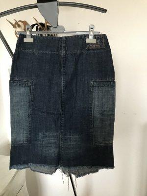 Marithe Girbaud Rock Jeans 36 wNeu Jeansrock