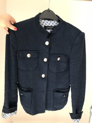 Maritim French Chic Marine Blazer