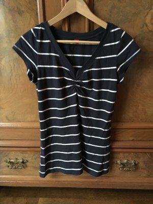 Maritim gestreiftes T-Shirt, sOliver, 38