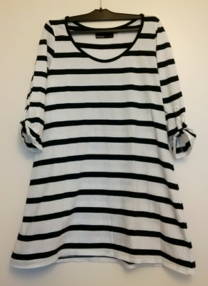 Maritim gestreiftes Vero Moda Shirt Größe S