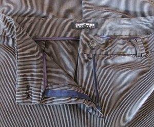 Gerry Weber Pantalone elasticizzato multicolore Tessuto misto