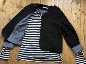 Maritime Jacke für das Frühjahr !