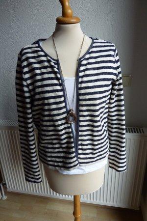 Maritimer Blazer / Swaetshirt Blazer von Esprit