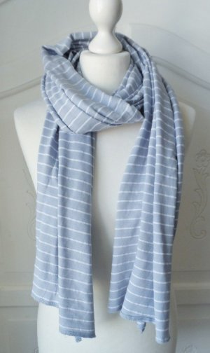 edc by Esprit Scarf azure-white real silver