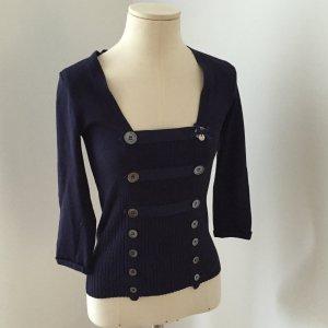 Maritimer Pullover von Karen Millen