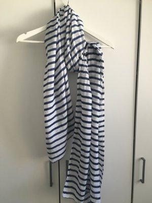 Maritimer Schal H&M gestreift