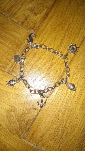 maritimes Bettel-Armband
