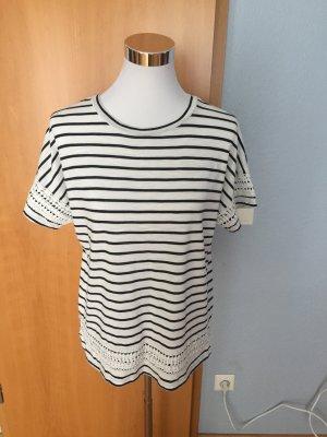 Maritimes süßes Sommer Shirt, Größe 36/38