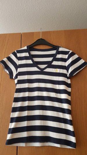 Maritimes T-Shirt von Polo Ralph Lauren