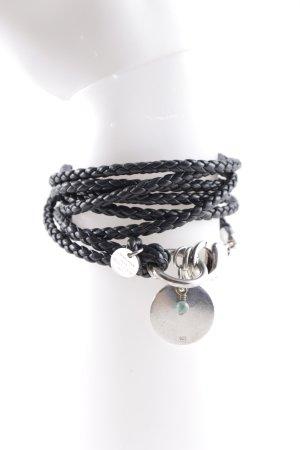 Marjana von Berlepsch Bracelet black Gypsy style