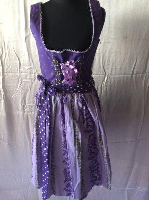 MarJo Traditionele jurk veelkleurig