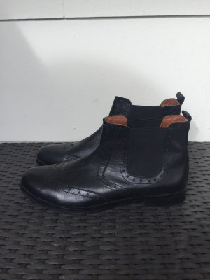 Mark Adam Short Boots black