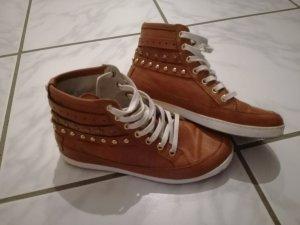 Mark Adam - Echtleder Sneaker *neu*