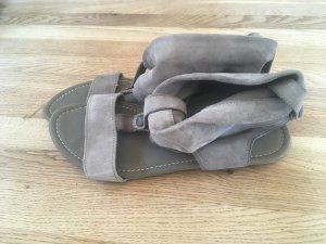 Mark Adam Roman Sandals grey