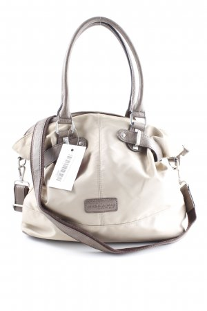 Mark Adam Schultertasche olivgrün Casual-Look