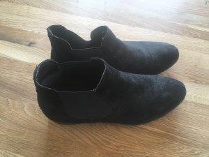 Mark Adam Chelsea Boot noir