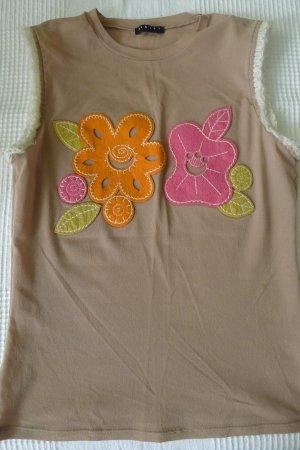 Marke Sisley Top/Pullunder,süße Details,Gr.36