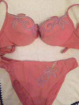 Epure de Lise Charmel Bikini roze-lila