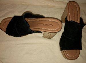 Marken hoch Sandalen