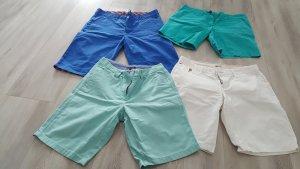 Marken shorts in der gr. 38