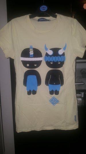 Marken T-Shirts Damen