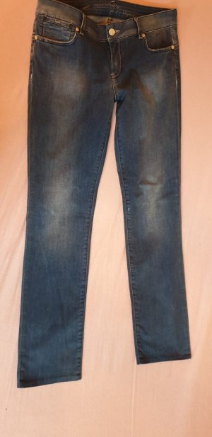 Markenjeans GAS Italianfashion Jeans