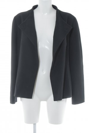 Marks and Spencer Kurzjacke schwarz Business-Look