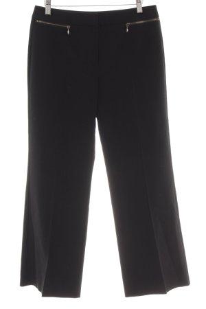 Marks & Spencer (Autograph) Culottes schwarz Elegant