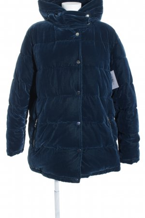 Marks & Spencer (Autograph) Winterjacke petrol Casual-Look