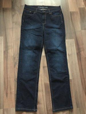 Marks & Spencer Jeans gerades Bein, Gr. 42 - langes Bein, Neu