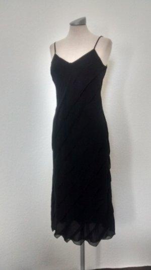 Marks & Spencer Kleid schwarz Gr. Uk 8 36 S neu