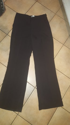 H&M Marlene Trousers black