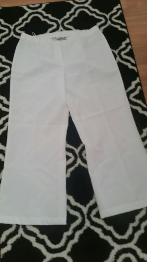 Marlene Trousers white polyester