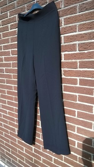 H&M Marlene Trousers black polyester