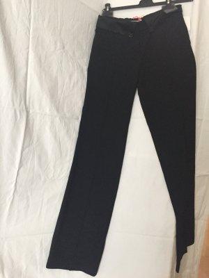 Chloé Pantalon Marlene noir