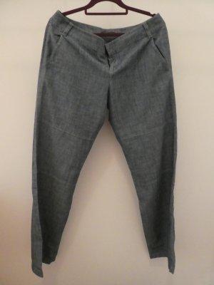 Marlene-Hose von Strenesse aus schönem Jeansstoff