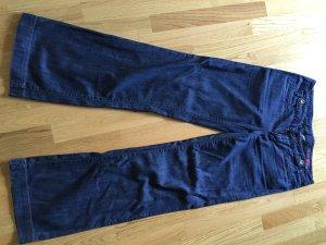 Marlene Jeans (70s Style) der schwedischen Marke Zoul in Gr.38