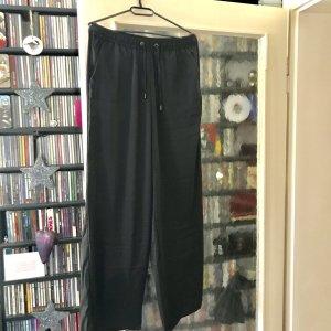 H&M Conscious Collection Pantalón anchos negro