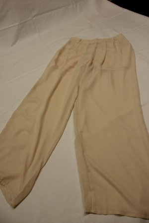 Marlene Trousers nude mixture fibre