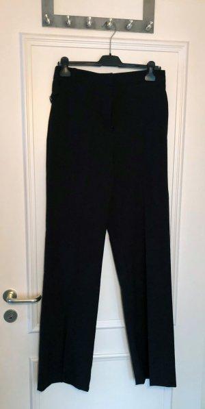 Pantalone Marlene nero Fibra sintetica